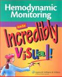 Hemodynamic Monitoring Made Incredibly Visual!, Springhouse, 1582555036