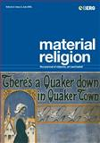 Material Religion Vol. 2 : The Journal of Objects, Art and Belief, , 1845205030