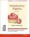 Introductory Algebra, Books a la Carte Edition 5th Edition