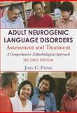 Adult Neurogenic Language Disorders 2nd Edition