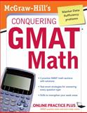 McGraw-Hill's Conquering the GMAT Math, Moyer, Robert, 0071485031
