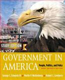 Government in America : People, Politics and Policy, Brief Version with LP. Com 2. 0, Edwards, George C., III and Wattenberg, Martin P., 0321195035