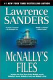 McNally's Files, Lawrence Sanders, 0425215032