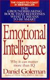 Emotional Intelligence 9780553095036
