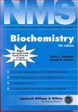 NMS Biochemistry 9780683305036