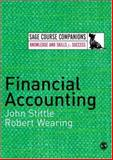 Financial Accounting, Stittle, John and Wearing, Robert, 1412935032