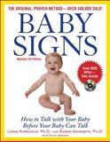 Baby Signs, Linda Acredolo and Susan Goodwyn, 0071615032