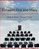 Between One and Many : The Art and Science of Public Speaking, Brydon, Steven Robert and Scott, Michael D., 0073385034