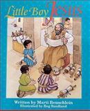 Little Boy Jesus, Concordia Publishing Staff, 0570055032