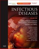 Infectious Diseases, Cohen, Jonathan and Opal, Steven M., 0723435030