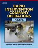 Rapid Intervention Company Operations (R. I. C. O. ), Mason, Michael R. and Pindelski, Jeffrey S., 1401895034