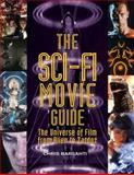 The Sci-Fi Movie Guide, Chris Barsanti, 1578595037