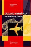 Calculo Científico con MATLAB y Octave, A. Quarteroni and F. Saleri, 8847005035