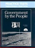Government by the People : Practice Tests, Magleby, David B. and O'Brien, David M., 0132395037