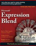 Microsoft Expression Blend Bible, Gurdy Leete and Mary Leete, 0470055030