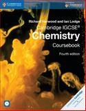 Cambridge IGCSE® Chemistry Coursebook with CD-ROM, Richard Harwood and Ian Lodge, 1107615038