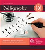 Calligraphy 101, Jeaneen Gauthier, 1589235037