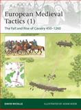 European Medieval Tactics, David Nicolle, 184908503X