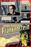 Frankenstein, Mary Shelley, 0143105035