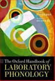The Oxford Handbook of Laboratory Phonology 9780199575039