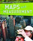 Maps and Measurement, Ben Hollingum, 1433935031