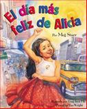 El día más feliz de Alicia, Meg Starr, 1932065032