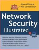 Network Security Illustrated, Sonnenreich, Wes and Albanese, Jason, 0071415041