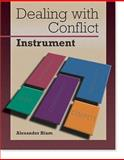 Dealing with Conflict Instrument, Hiam, Alexander, 087425504X