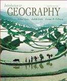 Introduction to Geography, Getis, Arthur and Getis, Judith, 0072485043