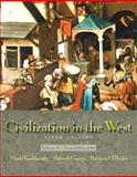 Civilization in the West, Kishlansky, Mark and Geary, Patrick, 0321105044