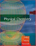 Physical Chemistry, Silbey, Robert J. and Alberty, Robert A., 047121504X