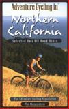 Northern California, Adventure Cycling Association Staff and Mountaineers Books Staff, 0898865042