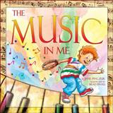 The Music in Me, Jane Pinczuk, 091766504X