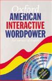 Interactive American WordPower, Oxford Staff, 0194315045