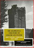 The Grammatical Structures of English and Spanish, Stockwell, Robert P. and Bowen, J. Donald, 0226775046