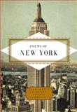 Poems of New York, , 0375415041