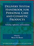 Delivery System Handbook for Personal Care and Cosmetic Products 9780815515043