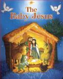 The Baby Jesus Pop-up Book, , 1403715041