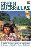 Green Guerrillas 9781899365043