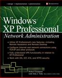 Windows XP Professional Network Administration, Toby Velte, 0072225041