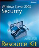 Windows Server 2008 Security, Johansson, Jesper M. and Johansson, Jesper, 0735625042