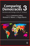 Comparing Democracies, , 1847875041