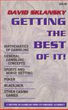 Getting the Best of It, Sklansky, David, 1880685043