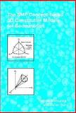 The SMP Concept-Based 3D Constitutive Models for Geomaterials, Matsuoka, Hajime and Sun, De'an, 0415395046