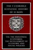 The Cambridge Economic History of Europe from the Decline of the Roman Empire 9780521225045