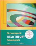 Electromagnetic Field Theory Fundamentals, Guru, Bhag S. and Hiziroglu, Huseyin R., 0534955045