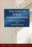 The State of Public Administration 9780765625045
