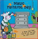 Magic Painting Day, Shaheen Bilgrami, 1402705042