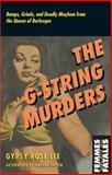 The G-String Murders, Gypsy Rose Lee, 1558615040