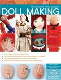 The Complete Photo Guide to Doll Making, Barbara Matthiessen and Nancy Hoerner, 1589235045